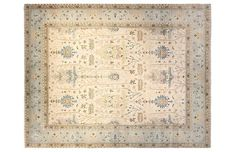 hand-knotted rug on sale