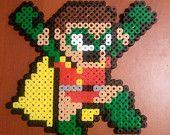 Robin (Dick Grayson) from Batman and Robin