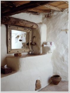 42 Rustic Bathroom Ideas You Will Love!