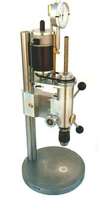 Applescotty's Scrapbook: Sensitive drill press
