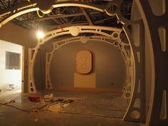 submarine ceiling doors - Google Search