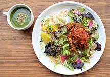 Veg Out vegan cafe(ベグアウト ビーガンカフェ)