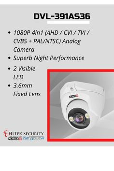 And would be perfect for keeping your business or home protect day and night! Have a look at our bullet and dome offerings in this range. Fixed Lens, Security Products, Nanny Cam, Night Vision, Bullet, Things To Come, Range, Led, Business
