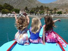 Arriving at Agia Marina beach Symi by water taxi Beautiful Images, Beautiful People, Marina Beach, Jeanne, Girls Best Friend, The Good Place, Greece, Island, Taxi