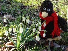 Erwin im Frühling.