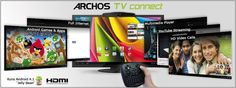 The Cheapest Way to get a Smart TV.