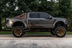 The Rapture! Ford F-150 SEMA Truck