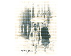 On We Go by CarlaDyck on Etsy