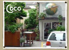 Das Restaurant Coco Grill&Bar in Zürich ist ein Geheimtipp für unkomplizierte Feinschmecker. Top Küche, Top Service, Top Ambiente & Top Lage am Paradeplatz