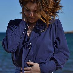 Coudre un haut: notre sélection de patrons de couture - Marie Claire