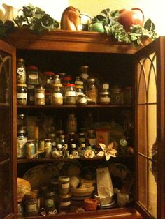 my apothecary...from another pinner