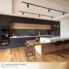 Wir fertigen die schönsten Küchen für Ihre Gemütlichkeit https://www.kuechenstudio-kurttas.de/ #KuechenstudioKurttas #Küchen #Decor #Kitchen #Küchedeko #Kitchendesign