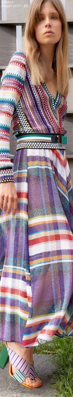 Missoni Resort 2017                                                                                                                                                     More