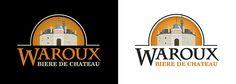 Waroux - Logo déclinaison