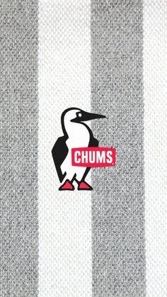 チャムス/CHUMS17iPhone壁紙 iPhone 5/5S 6/6S PLUS SE Wallpaper Background