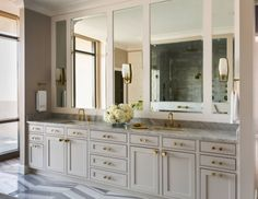 Top 5 Cabinetry Styl...