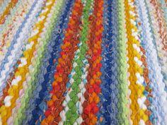 Woven Fabric, Weaving, Carpet, Colours, Texture, Blanket, Knitting, Crochet, How To Make