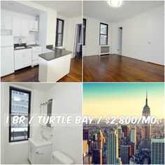 1 BR apt for rent in Turtle Bay at $2,800/mo.Doorman, Elevator, Laundry. Contact us for details.Web ID:623882. #NYCApartments #MovingToNYC #NYCrentals #ApartmentHunting #Moving #NYC #NoFeeApt