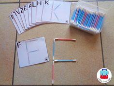 Being sick / Themes Jolien in the classroom - Modern Kindergarten Goals, Kindergarten Reading Activities, Preschool Learning Activities, Alphabet Activities, Preschool Activities, Learning Websites For Kids, Kids Learning, Mobile Learning, Learning Quotes