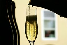 Bubbly Prosecco beat production of Champagne in 2013