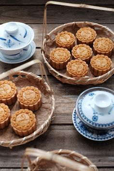 Chinese Moon Cake, Chinese Food, Chinese Recipes, Cake Festival, Dessert Drinks, Desserts, Chinese Holidays, Mooncake, Sweets