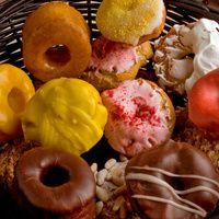 San Isidro glaseado: las mejores rosquillas de Madrid