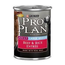 FREE Can of Pro Plan Dog Food at Petco and $5.00 off Dry Dog Food Coupon  					March 17, 2013