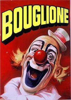 """Résultat de recherche d'images pour """"clown bouglione"""""""