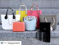 Estilos, diseños, colores y combinaciones para que seas tan única como tú O bag