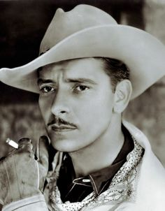 Ronald Colman in The Winning Of Barbara Worth (1926)