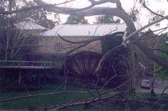 Bridgewater Mill, South Australia. Beautiful Places To Live, Most Beautiful, South Australia, Buildings, Home, Ad Home, Homes, Houses, Haus