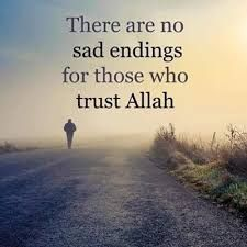 Image result for trust in ALLAH