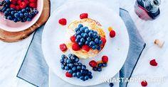 Pancakes | Ania Starmach
