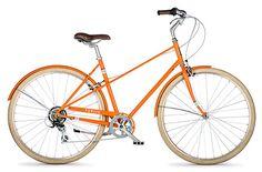 Best affordable mixte bike under $600: New PUBLIC M7 mixte