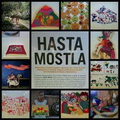 """La exposición fotográfica """"Hasta Mostla"""" muestra el trabajo de la comunidad de Jaltocán, en Hidalgo. #Tacubaya #L1"""