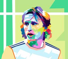 Luka Modric (Kroatien, Real Madrid)