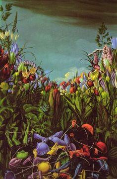 Vintage Kids' Books My Kid Loves: The Rainbow Goblins