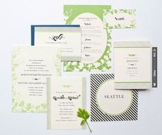 Neato - design by Mint | CHECK OUT MORE GREAT GREEN WEDDING IDEAS AT WEDDINGPINS.NET | #weddings #greenwedding #green #thecolorgreen #events #forweddings #ilovegreen #emerald #spring #bright #pure #love #romance