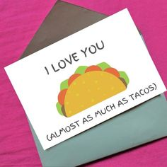 Funny Valentine, Valentine Day Cards, Happy Valentines Day, Printable Chore Chart, Printables, Taco Love, Funny Me, Funny Happy, Name Art