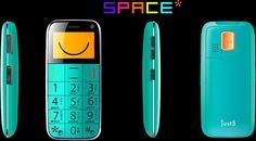 nice telefon)