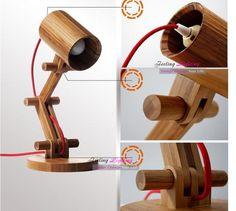 modern lamp wood -  ✖️FOSTERGINGER AT PINTEREST ✖️ 感謝 / 谢谢 / Teşekkürler / благодаря / BEDANKT / VIELEN DANK / GRACIAS / THANKS : TO MY 10,000 FOLLOWERS✖️