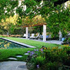best garden designs - Google Search