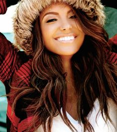 Kat Graham from The Vampire Diaries..Can I please just be you?!