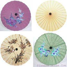 Parasol See More Contribute Your Vesnali Suggestions Subeta Siamese Dream Asian Crafts Sun Umbrella