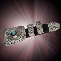 Ranger Set - Buckles - Jewelry