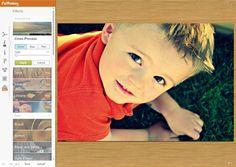 How-to Edit Photos Online: PicMonkey