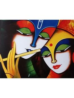 Art & Paintings,Amitabh Art,Krishna Acrylic on inch x 36 inch - Art & Paintings,Amitabh Art,Krishna Acrylic on inch x 36 inch - Abstract Art Painting, Art Painting, Indian Art Paintings, Mural Painting, Hand Painting Art, Mandala Design Art, Art, Painting Art Projects, Krishna Painting