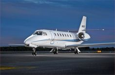 Business jets for Sale: 2008 Cessna Citation Sovereign
