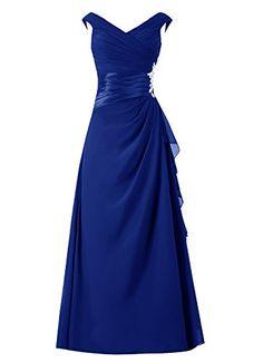 Dresstells® A Line Chiffon V Neck Prom Dress with App... https://www.amazon.co.uk/dp/B013USFX1Y/ref=cm_sw_r_pi_dp_NZyLxbE4BAD47