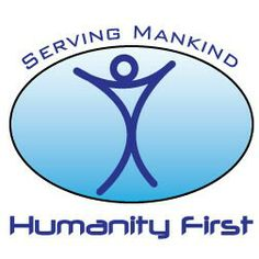 Humanity first By the Ahmadiyya Muslim Community